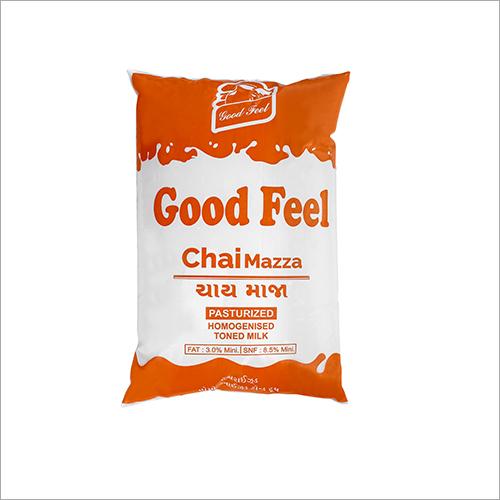 Good Feel - Chai Mazza Toned Milk