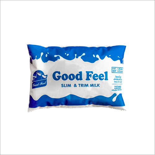 Good Feel - Slim and Trim Pasteurized Full Cream Milk