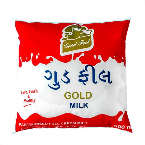 Good Feel - Gold Pasteurized Full Cream Milk