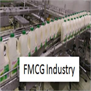 FMCG Industry ERP Solution