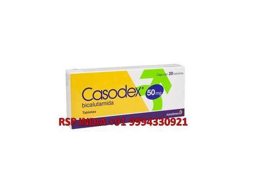 Casodex 50mg Tablets