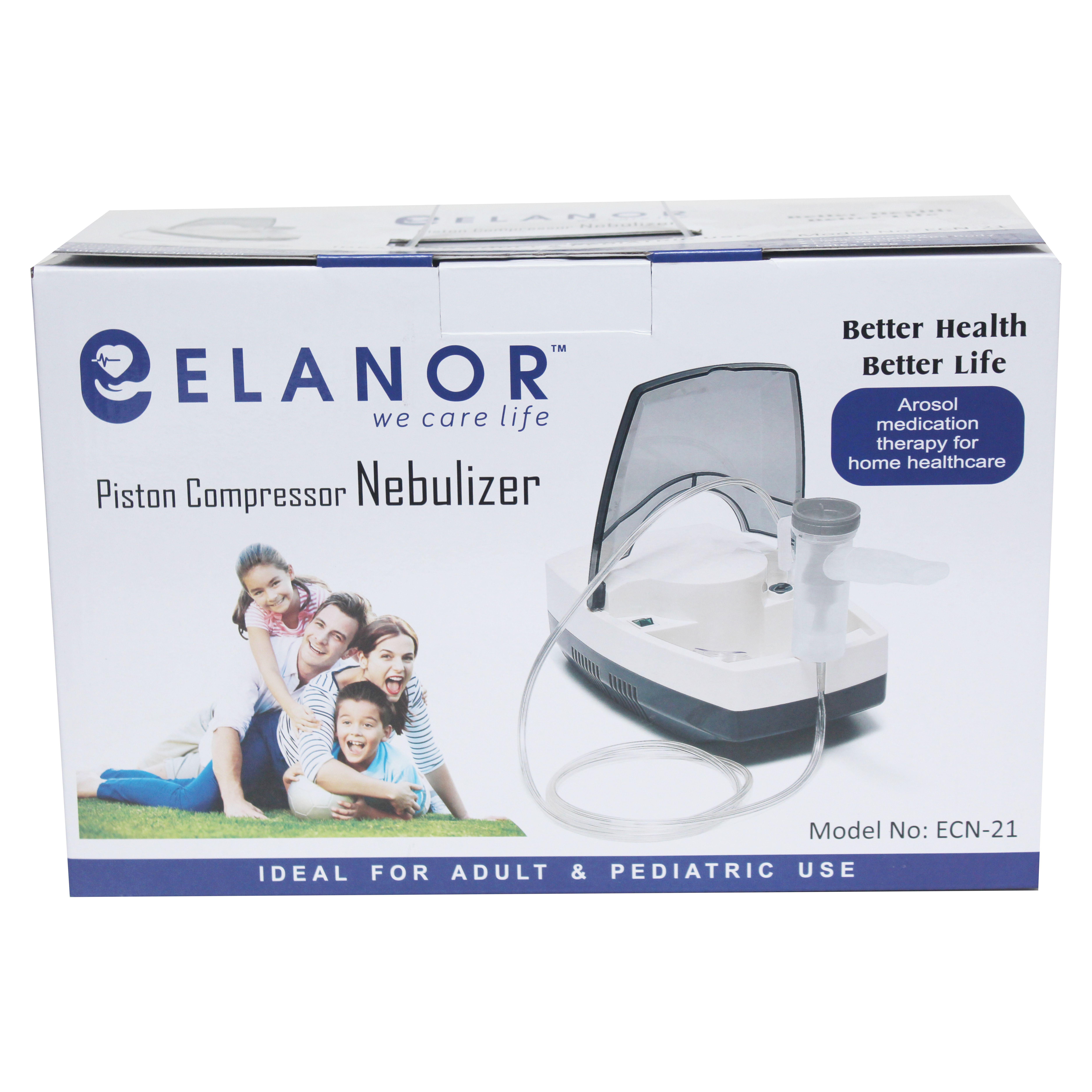 Nebulizer Machine