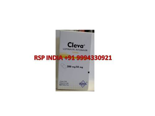 Cleva 200mg-50mg Tablets
