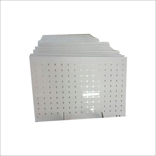 50 W White LED PCB