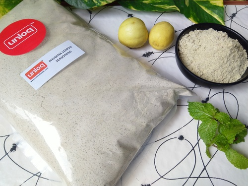 Jain Phudina Lemon Seasoning (Mint Lemon)