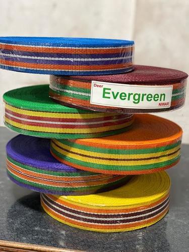 2 Inch Evergreen Niwar