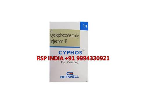 Cyphos 1g Injection