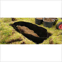 Weed Stop And Root Barrier Felts