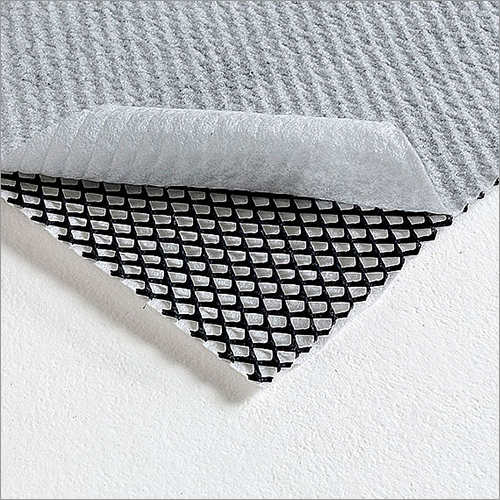Geotextile .