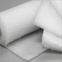 Thermo Bonded Nonwoven Waddings