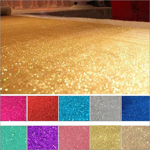 Glitter Carpet