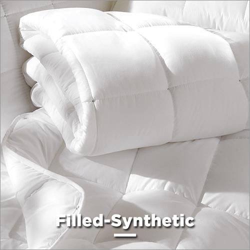 Fiber Comforters