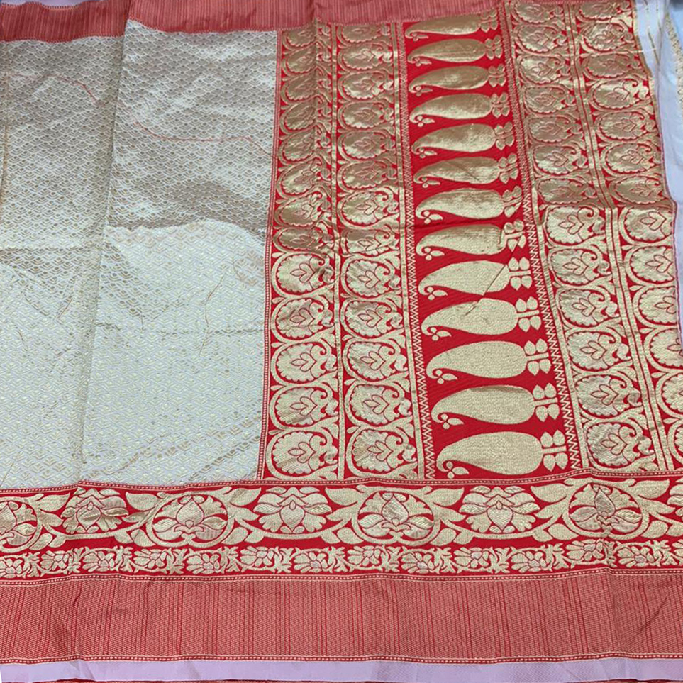 Party Wear Silk Jacquard Sarees