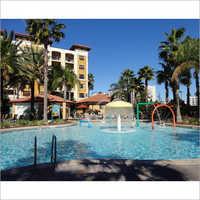 Resort Development System