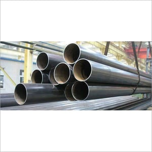 Cold Rolled Steel Tube