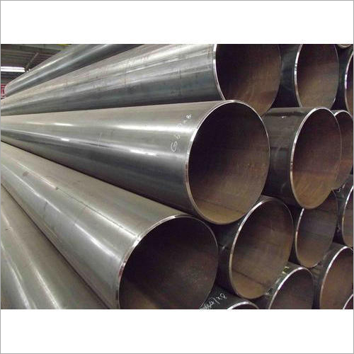Galvanized Iron ERW Pipe