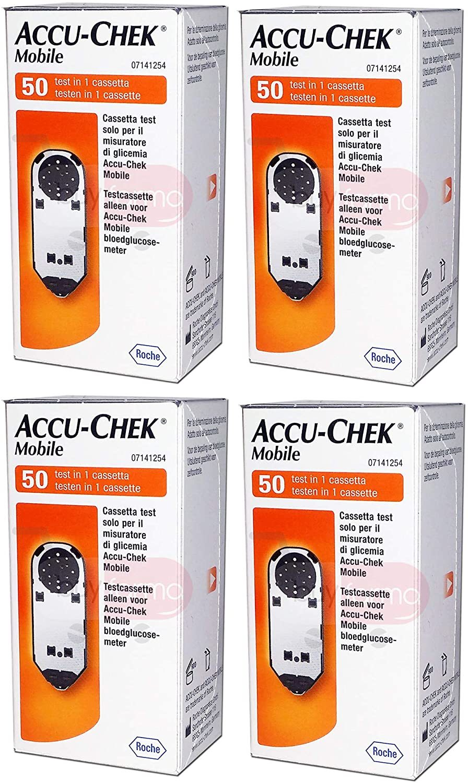 Accu-Chek FastClix Lancet - Pack of 204