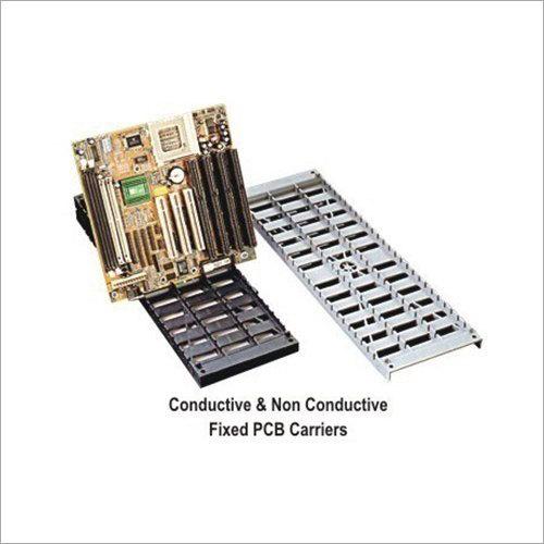 Conductive I Type PCB Rack