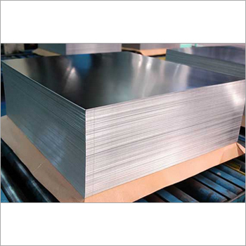 High Nickel Alloy Plate
