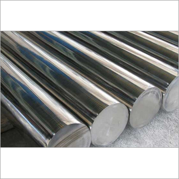High Nickel Alloy Bar