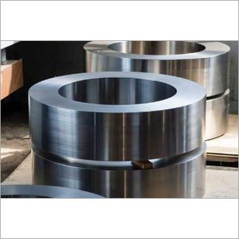 Duplex Steel Forging