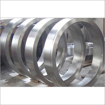 High Nickel Alloy Forging