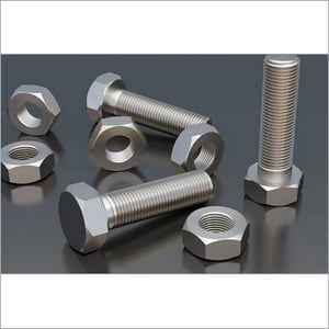 High Niclkle Alloy Fasteners
