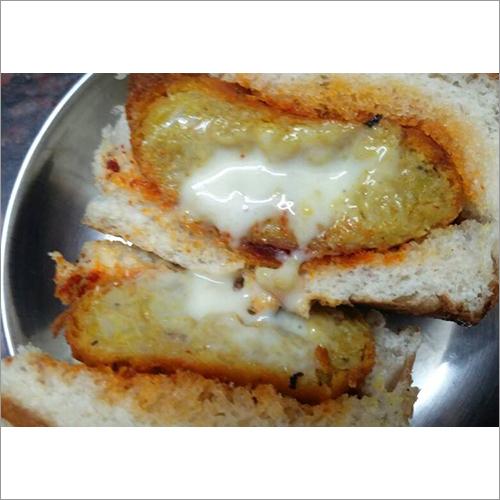 Cheese Bust Batata Vada