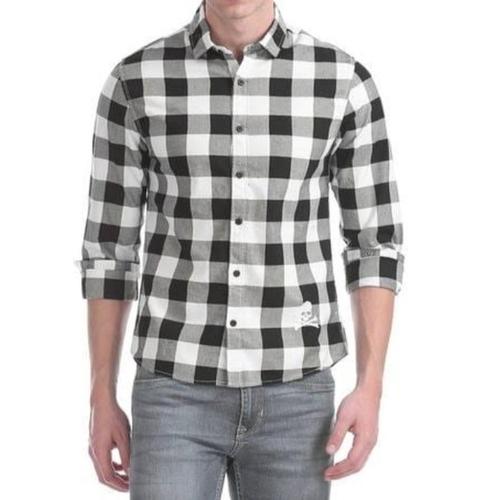 Everland Chek Shirts