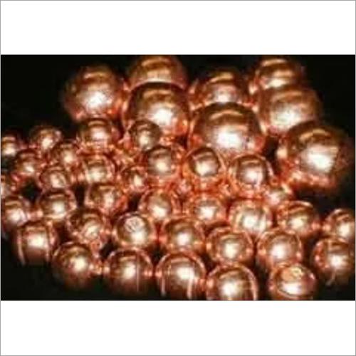 Phosphorous Copper Ball