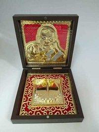 Guruji Religious Frame