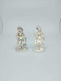 Decorative Hanuman Statues