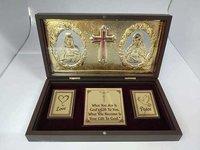 Jesus Religious Frame