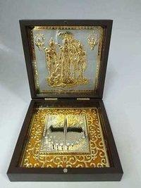 Ram Darbar Religious Frame