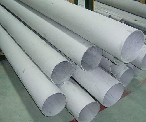 321 Stainless Steel Pipes