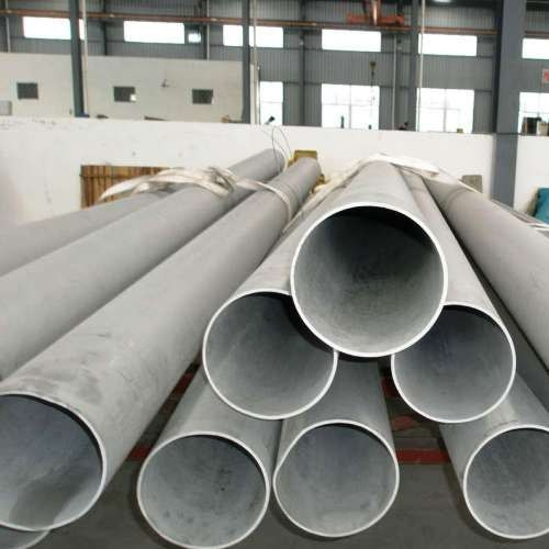 317L Stainless Steel Pipes