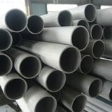 Stainless Steel 254 SMO Pipes