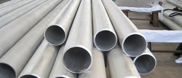 455 Stainless Steel Pipes