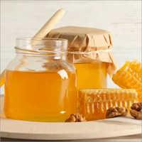 Rapeseed Mustard Honey