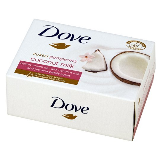 Dove Original Beauty Bar Soap 135g