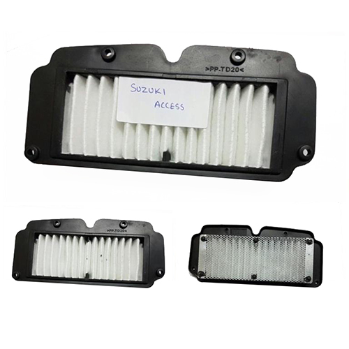 Suzuki Access Air Filter