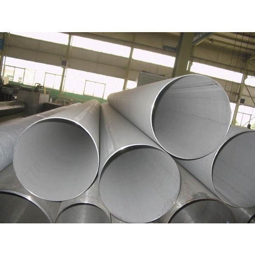 Super Duplex Steel S32750 Pipes