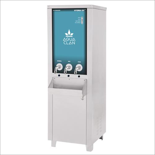 TOUCHLESS Water Purifier cum Dispenser