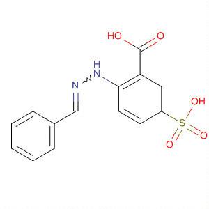 Hydrazone of 5 SULFO ANTHRANILIC ACID
