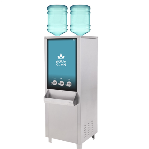 Aqua Clan Bottle Water Dispenser