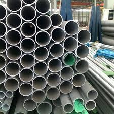 Monel 500 Pipes