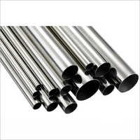 Stainless Steel Pipes and Tube