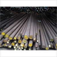 440 C Stainless Steel Round Bar