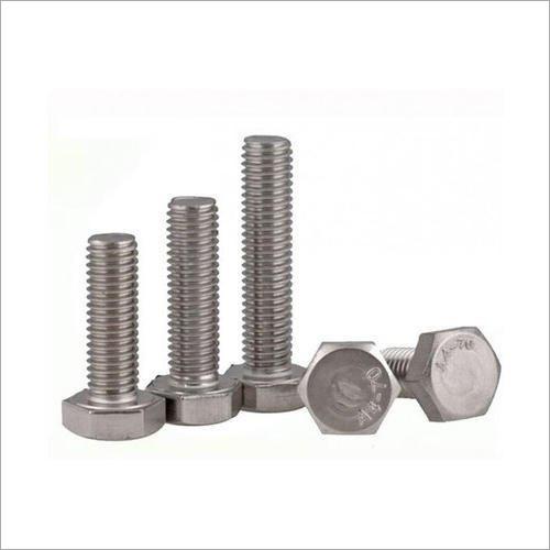 Stainless Steel Duplex Bolt