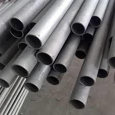 Monel K500 Pipes
